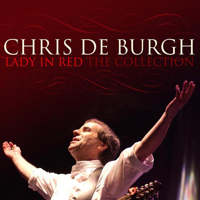دانلود آهنگ بانوی سرخ پوش The Lady In Red کریس دی برگ با کیفیت 320