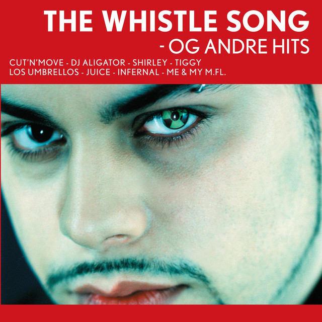 دانلود آهنگ سوت ورزشی دی جی علی گیتور The Whistle Song (د ویستل سانگ)