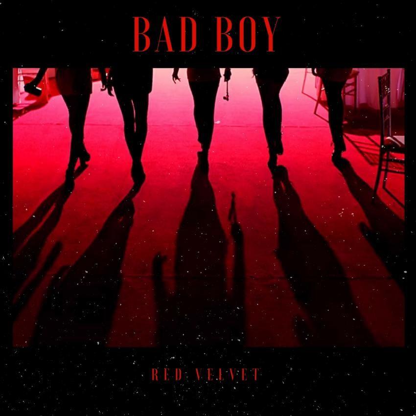 دانلود آهنگ Bad Boy از گروه ردولوت (Red Vlelvet) با ترجمه متن