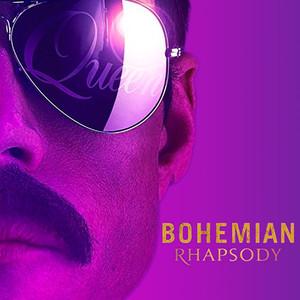 دانلود آهنگ بوهمین راپسودی Bohemian Rhapsody کویین با ترجمه و MP3 320
