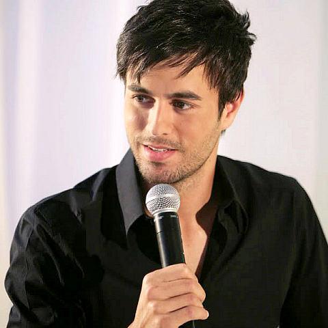 دانلود آهنگ Tonight (امشب) از انریکه Enrique Iglesias + ریمیکس