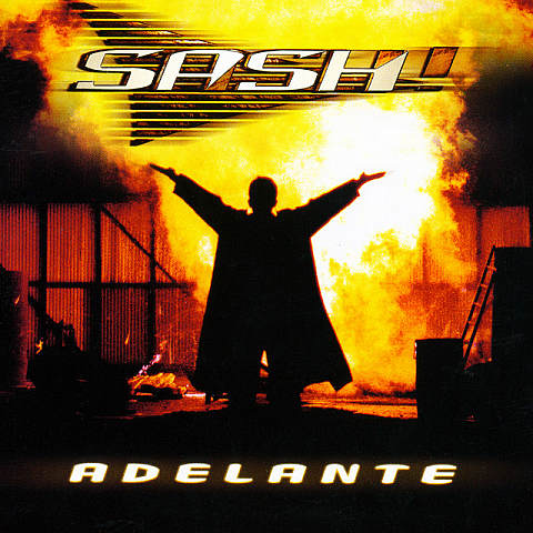 دانلود آهنگ آدلانته Adelante از ساش (Sash!) با ریمیکس و ترجمه